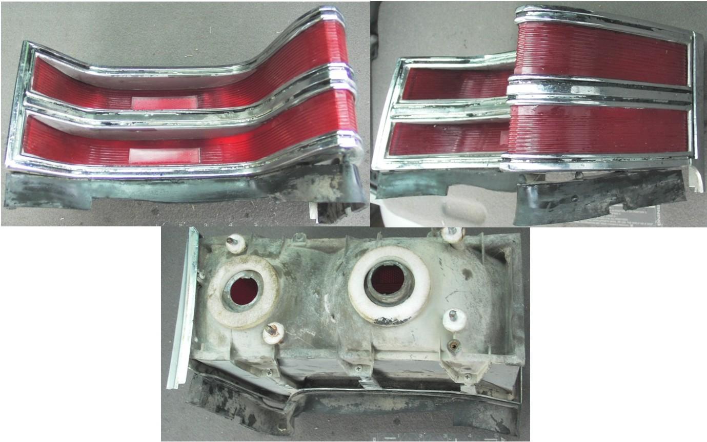 1960 - 1969 Chrysler and