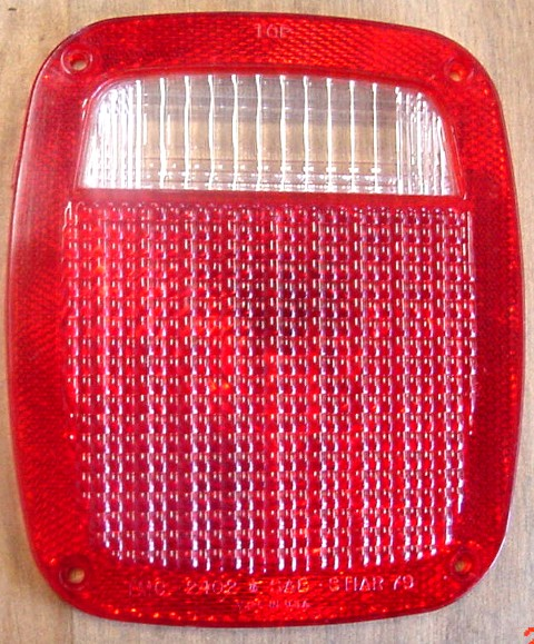 Grote Tail Lights Wiring Diagram : Grote universal turn signal wiring diagram