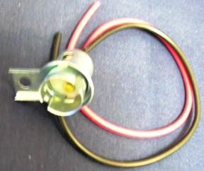 Automotive Light Bulb Sockets