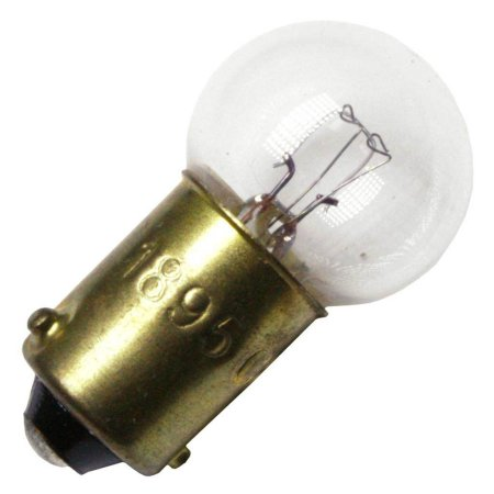 Automotive Light Bulbs And Light Bulb Sockets