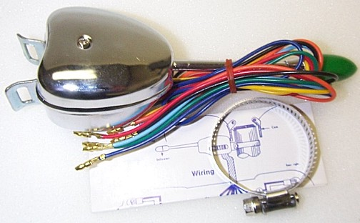 TurnSigAssy_LightDuty light switches, turn signal switches and door switches a5007 wiring diagram at love-stories.co