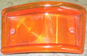 61-66 FordTruck Lights and Light Asemblies