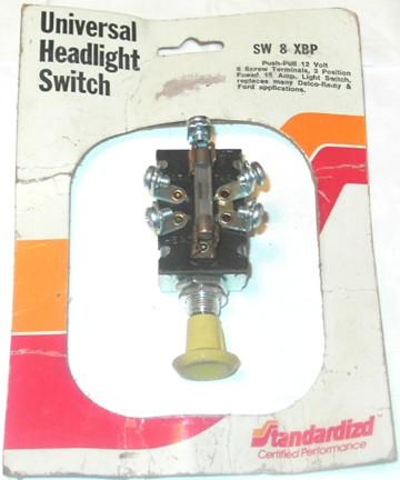 Headlight Stuff on